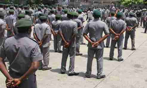 Customs Announces New Venue For Final Screening Of Shortlisted Candidates In S/East, S/South