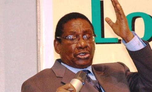 I'm Afraid Malami May Interfere In The Duty Of New EFCC Boss, Bawa