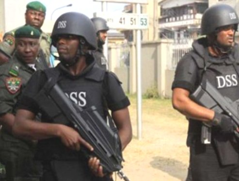 DSS Invites Cattle Dealers Over Food Blockade Of Southern  Nigeria