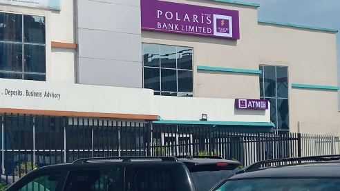 CBN Offers Polaris Bank For Sale To The Highest Bidder