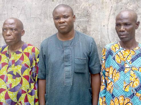 Three Community Leaders In Trouble Over Alleged Killing Of  Suspected Burglar In Lagos