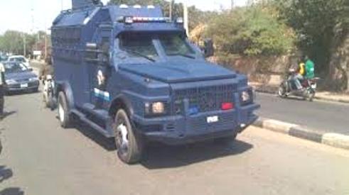 Two Feared Killed As Gunmen Attack Bullion Van, Cart Away Cash