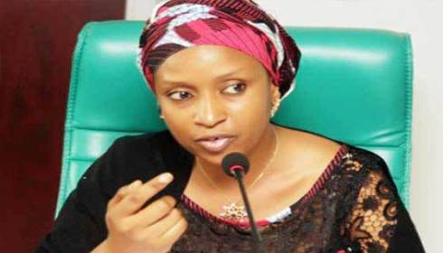 Buhari Approves Panel To Probe Embattled NPA MD Hadiza