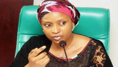 Buhari Approves Panel To Probe Embattled NPA MD Hadiza