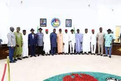 Southern Senators Hail Govs Stand On Open Grazing Ban, Restructuring, Others