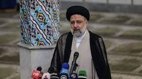 Iranian Hard-liner Judge, Ebrahim Raisi, Emerges President Amid Record-Low Turnout