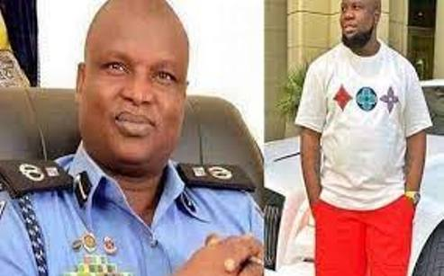 Hushpuppi Wire Fraud: US Court Issues Warrant Of Arrest For DCP Abba Kyari