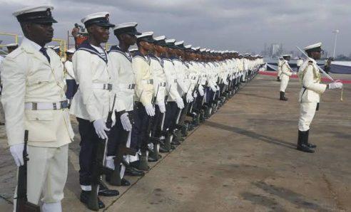 Gunmen Kidnap 19 Naval College Students On Benin-Auchi Highway