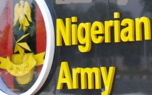 Nigerian Army Reacts To Viral Video Of Men In Uniform Destroying Farmlands In S/East
