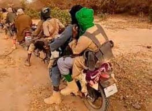 Scores  Feared Dead As Bandits Raid  Sokoto Market Again