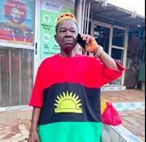 Biafra Attire: DSS Releases Chiwetalu Agu– Ozekhome