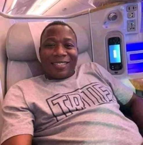 'Sunday Igboho Poisoned In Cotonou Prison'