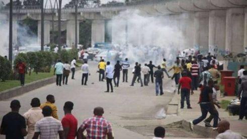 Three Killed, Scores Injured As NURTW, RTEAN Members Clash Transpor In Lagos