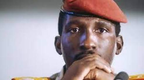 Ex-Soldier Admits Role In Murder Of Thomas  Sankara