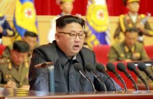 North Korea and America, Kim Myung Gil, North Korea, America, Nuclear, Donald Trump