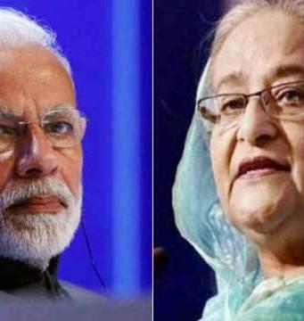 Bangladesh, NRC, Bangladeshi Muslim, India, Muslim, Indian Muslim, National Register of Citizens of India, NRC Full Form, Bangladesh Prime Minister Sheikh Hasina, PM Narendra Modi, Sheikh Hasina Modi