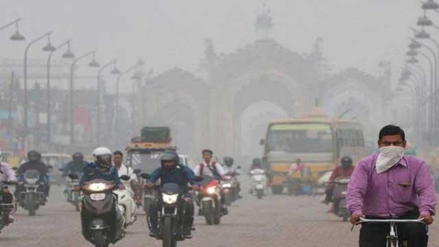 delhi-pollution-and-corona-virus-death