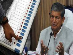 HC rejects Congress plea on EVMs »THE GANDHIGIRI