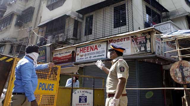 bmc-sealed-thousands-buildings-in-mumbai-amid-rising-covid-case