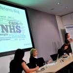 #newsrw, 06-10-11, Session B - Enhancing Community Engagement