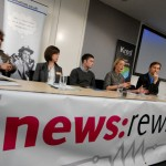 News:rewired final debate