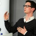 Nicolas Kayser-Brill, chief executive, Journalism ++