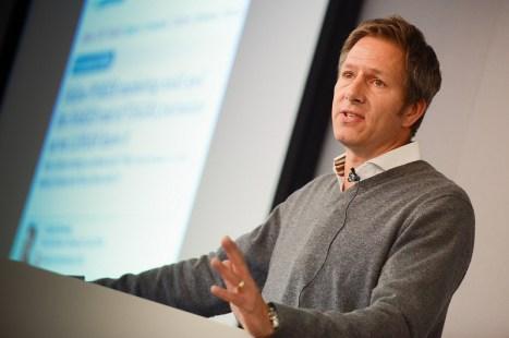 Jay Lauf keynote