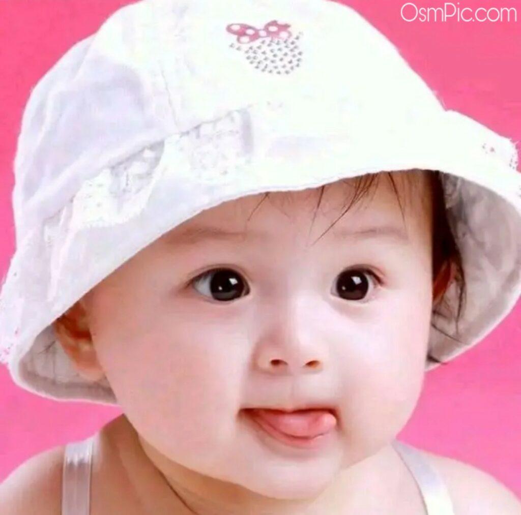 51 Cute Baby Whatsapp Dp Free Download News Share