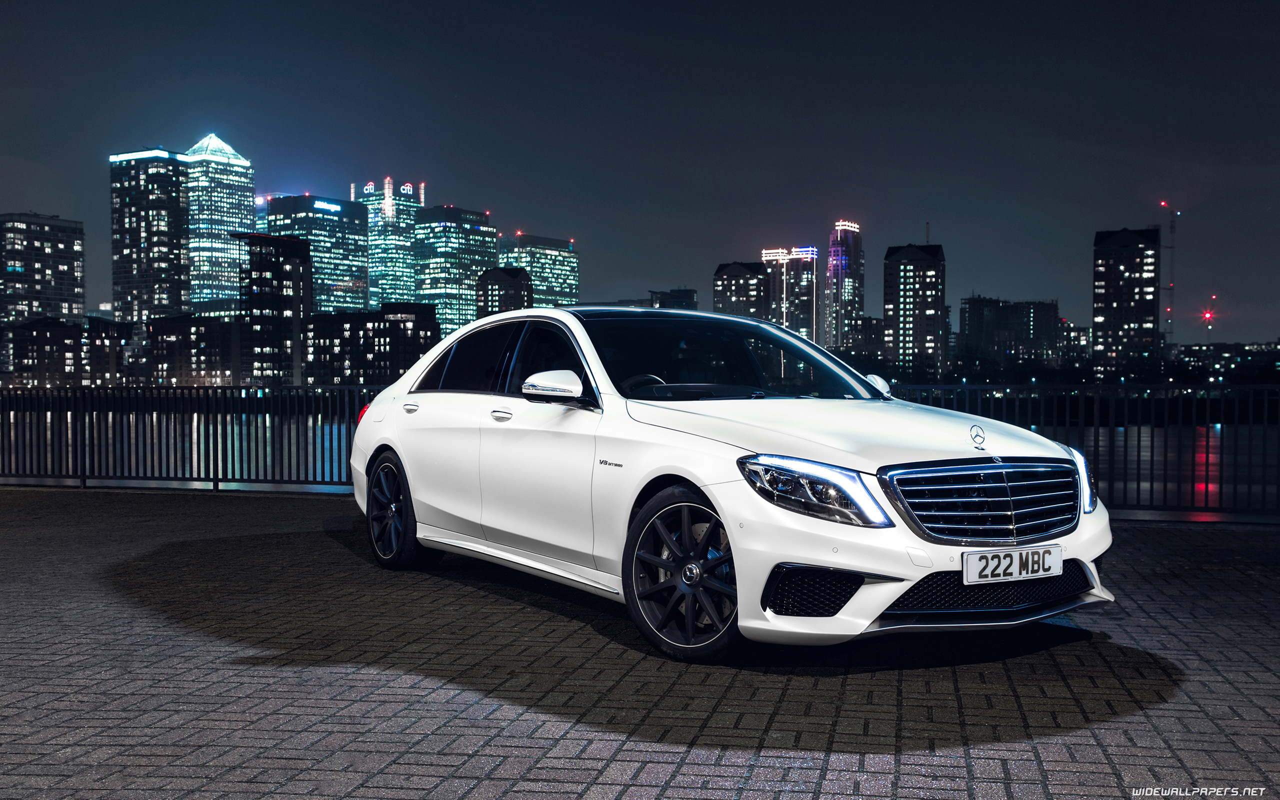 27 Classy Mercedes S Class Wallpaper To Give Your Screen