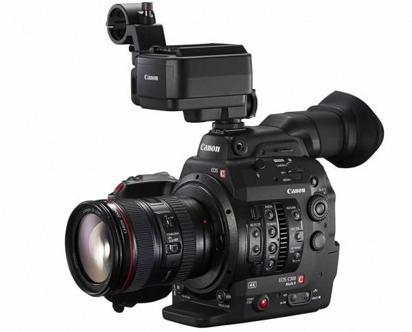 Canon 5
