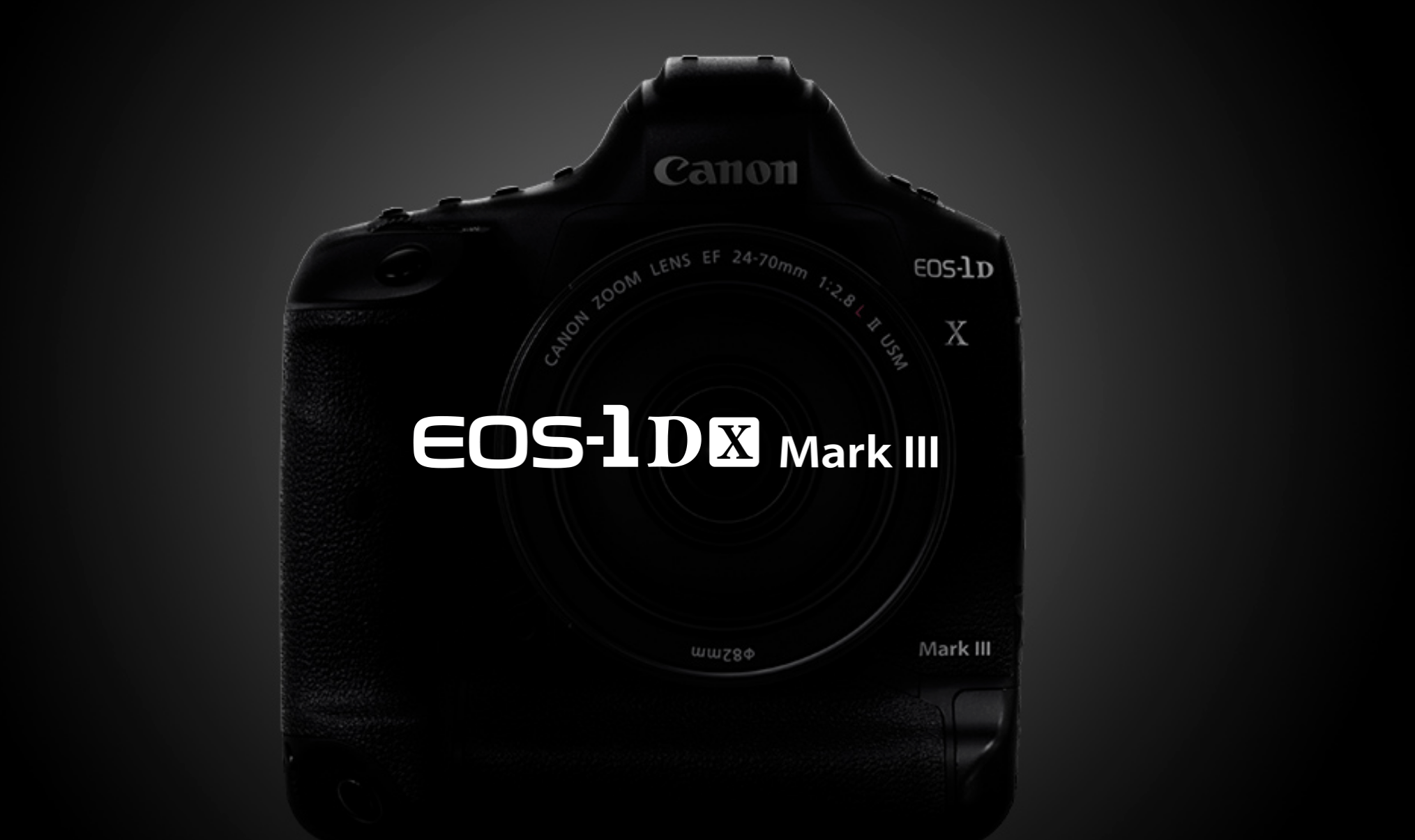 Image result for canon eos 1dx mark iii