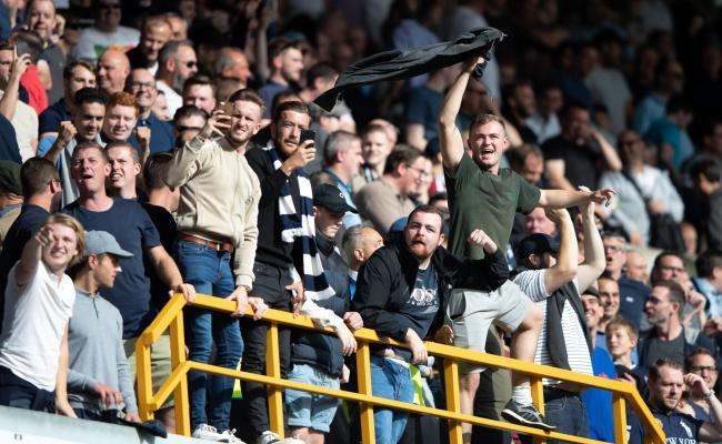 Millwall fans donate to man with terminal cancer who booked family holiday with Thomas Cook   News Shopper