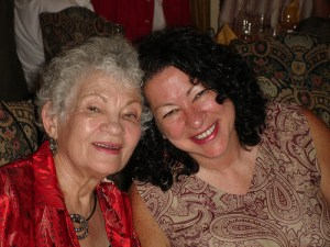 sotomayor and mom