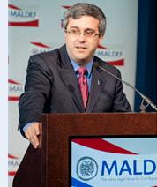 maldef latino state of the union