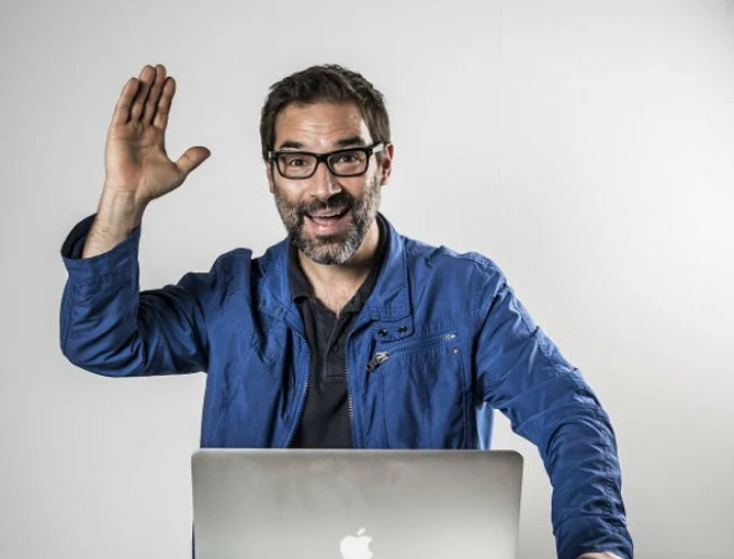 Image result for the adam buxton podcast