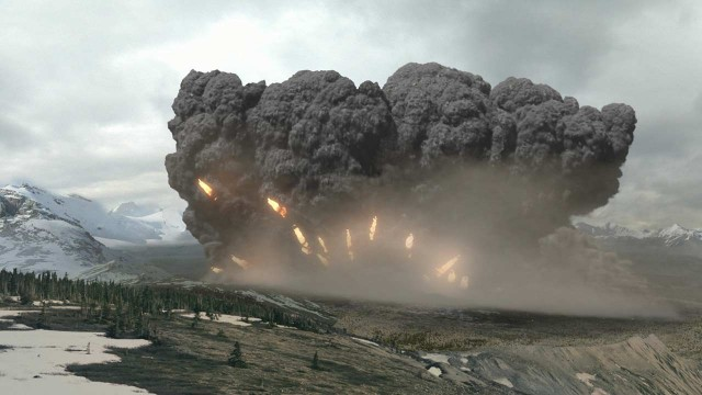 A Prehistoric Supervolcano Is Quietly Brewing In An Idaho