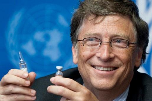 Szczepionka DTP od Billa Gatesa zabiła 10 razy więcej afrykańskich dziewcząt niż sama choroba