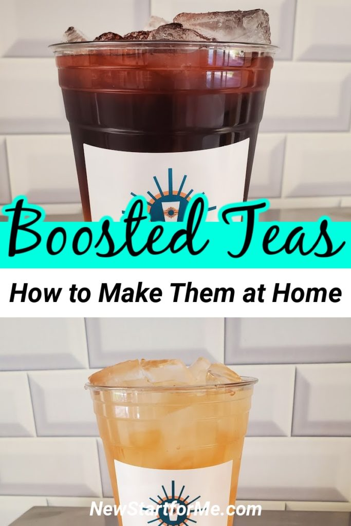 When you have these tips to make boosted tea at home, you can add healthy natural energy to your day whenever you need an extra pick me up.