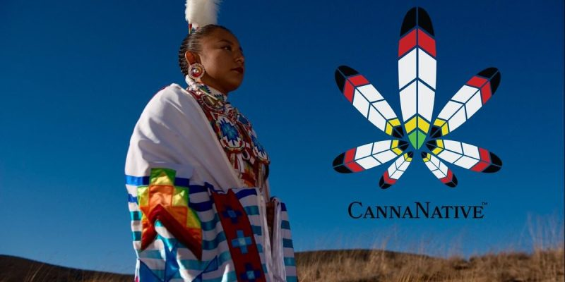 native americans cannabis