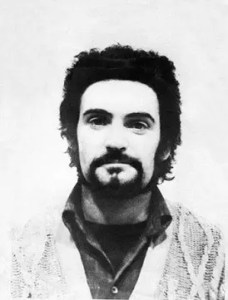 The Yoskhire Ripper, Peter Sutcliffe, suffered from diabetes and wanted to try CBD. Photo: Dewsbury Police Station