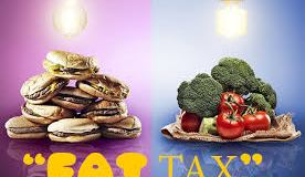 fat-tax se coffers up, Kerala FM's fat waa on junk food,