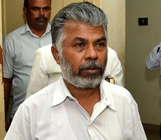 Chennai High Court Throws the book at attempts to gag writer, perumal murugan
