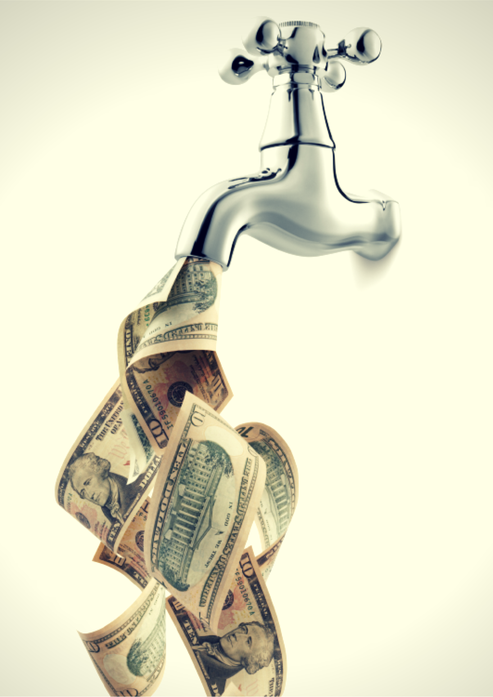 5 Ways To Solve Your Business Cash Flow Problems