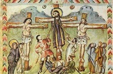 Bizans Resim Sanatı ve 12 Bayram Sahnesi