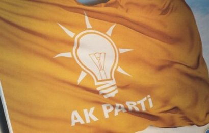 AKP Kulisleri Kaynıyor Bu Süreç Ekrem İmamoğlu'na Yaradı