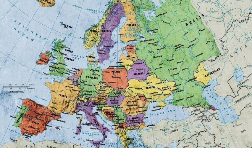 Avrupa'da Hangi Ülkede Asgari Ücret Ne Kadar ?
