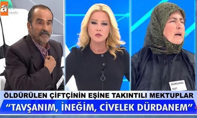 Balıkesir Çiftçi Mustafa Kut Cinayeti, Müge Anlı, Ramazan Şahin Kim, Cinayet