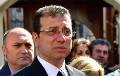 Ekrem İmamoğlu AKP'li Vekile Dava Açtı!