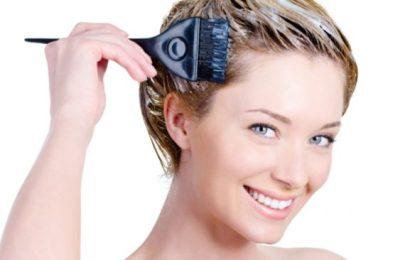 Evde Saç Boyarken Dikkat Etmen Gereken 10 Şey