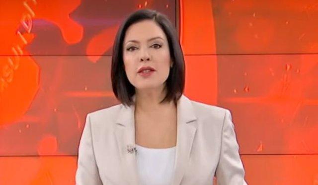 Fox Ana Haber Gülbin Tosun